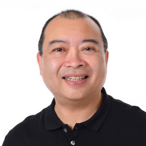 Andrew Cheng, BSc (Hon), CHI